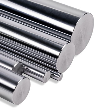 Free Cutting Non-Quenched & Tempered Steel